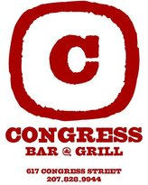 Congress Bar & Grill