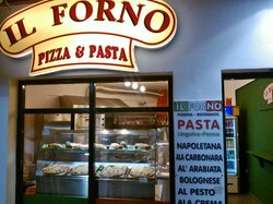 Il Forno Pizza and Pasta