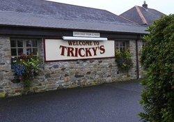 Tricky's Restaurant