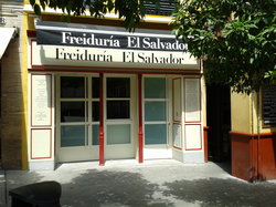 Freiduria El Salvador