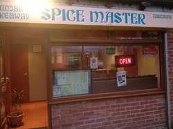Spice Master