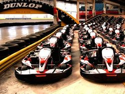 TeamSport Indoor Go Karting Warrington