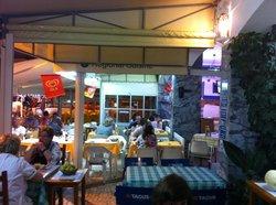 Restaurante Eurobar