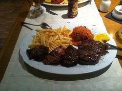Steakhouse Rodizio