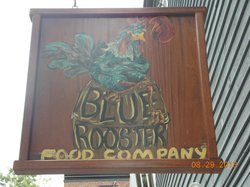 Blue Rooster Food Company