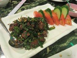Rainier BBQ & Restaurant