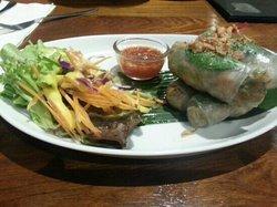 Chilli Jam Thai Restaurant