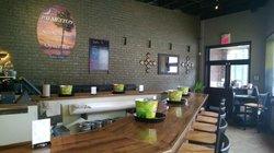 Palmetto's Smokehouse & Oyster Bar