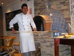 Pisa Pizza Ristorante