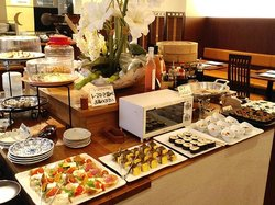 Buffet Restaurant Bodaiju