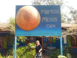 Marico Moon Cafe