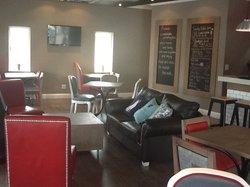 Foo Bar Cafe