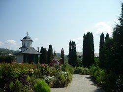 Ostrov Monastery