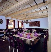 Rusctlea Restaurant
