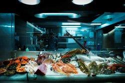 Sea Me - peixaria moderna Chiado