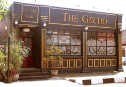 The Gecho Cafe