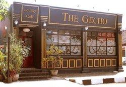 The Gecho Cafe