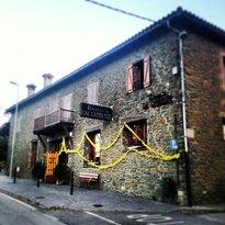 Braseria Cal Carreter