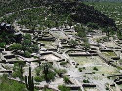 Quilmes Ruins (Ruinas de Quilmes)