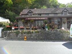 The Wishing Well Tea Rooms