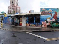 Cooke Street Diner
