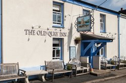The Old Quay Inn