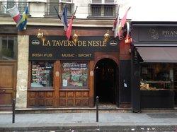 La Tavern de Nesle