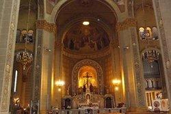 Santuario di Maria Santissima Porta Paradisi