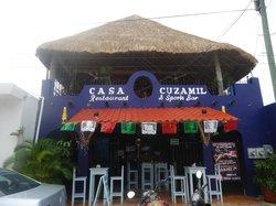 Casa Cuzamil