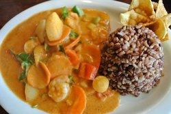 Nok's wok n roll Thai restaurant