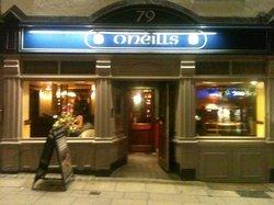 O'Neill's Preston