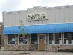 Farmington Steak House