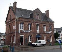 Relais de la Poste Bar Brasserie Hotel