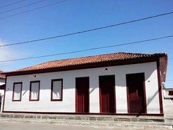 Casa Guimaraes Rosa Museum