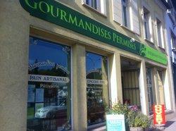 Gourmandises Permises