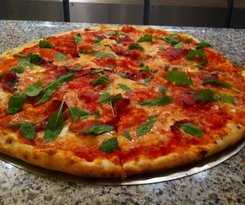 La Pizza Di Mamma Sophia