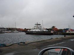 Hals Havn