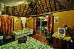 Pension Haahatea Nui - Chez Julienne