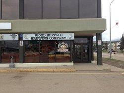 Wood Buffalo Brewing Co