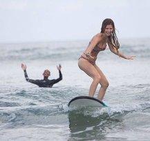 Desu de Bali Surf - Surfing Courses
