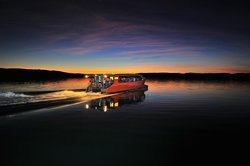 "Lake Argyle Tours ""Kimberley Durack"""