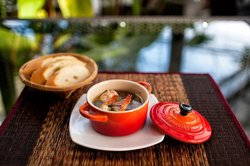 Thong Dee Brasserie