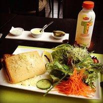 Brazza Cafe