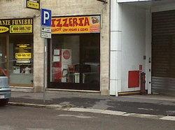 Pizzeria Ennio