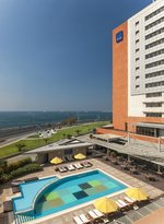 Novotel Istanbul City West Hotel