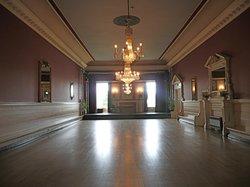 Stamford Arts Centre