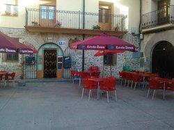 Bar La Cantabra