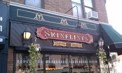 Skinflints Restaurant