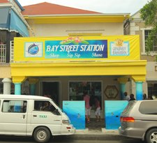 Bay Street Station