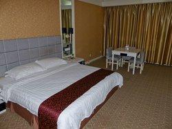 Zhouji Hotel